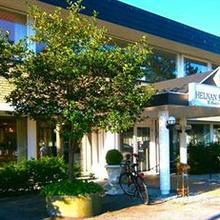 Helnan Marina Hotel Wellness & Conference Center in Gjerrild