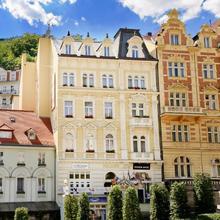 Heluan in Karlovy Vary