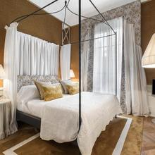 Helvetia&bristol Firenze – Starhotels Collezione in Florence