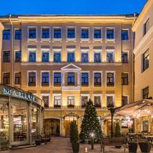 Helvetia Hotel in Volkovo