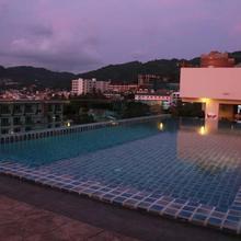 Hemingways Silk Hotel in Phuket