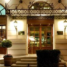 Hera Hotel in Athens