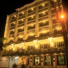 Herald Suites Polaris in Manila