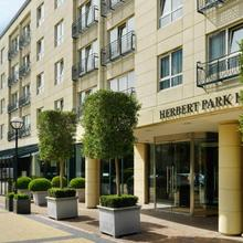 Herbert Park Hotel And Park Residence in Dublin