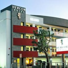 Hercor Hotel - Urban Boutique in Tijuana