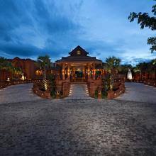 Heritage Bagan Hotel in Nyaung-u