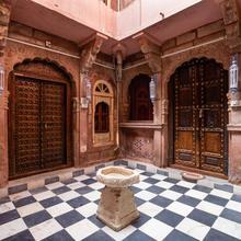 Heritage Gouri Haveli in Jodhpur