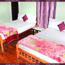 Heritage Holiday Home in Ooty