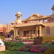 Heritage Village Resort & Spa Manesar-gurgaon in Bhundsi