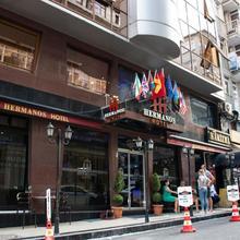 Hermanos Hotel in Istanbul