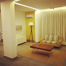 Hermit Crab Beach Serviced Apartments in Manjeshwara