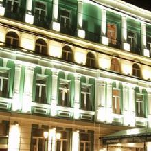 Hermitage Hotel in Gnilovskaya