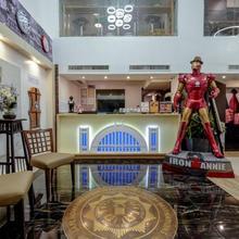 Heroes Hotel in Manila