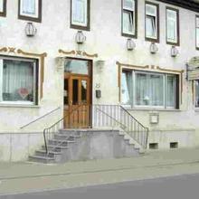 Hessisches Haus in Reinheim