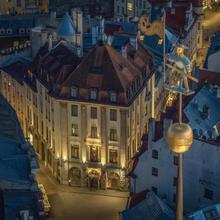 Hestia Hotel Barons in Tallinn