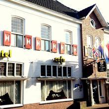Het Wapen van Leiden in Nieuwolda-oost