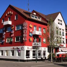 Hetzel Hotel Löwen in Stuttgart