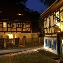 Hexenhaus in Rochwitz