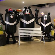 Hey Bear Capsule Hotel in Taipei