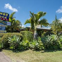 Hi Way Units Motel in Mackay
