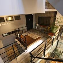 Hibari House in Okayama