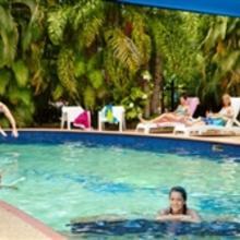 Hidden Valley Resort Darwin in Darwin