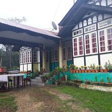 Hideaway Heritage Shillong in Mylliem