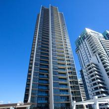 High Floor Ocean View Suites Broadbeach in Southport