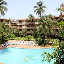 Highland Beach Resort in Sinquerim