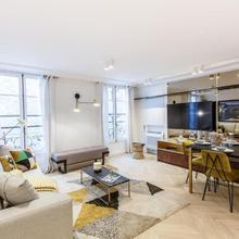 Highstay - Louvre / Saint Honoré Serviced Apartments in Paris