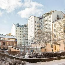 Hiisi Homes Helsinki Sörnäinen in Helsinki