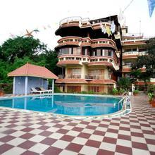 Hill & Sea View Ayurvedic Beach Resort in Puvar