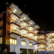 Hill County Resort & Spa in Jagatsukh
