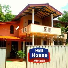 Hill House Mirissa in Denuwala