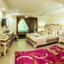 Hill Palace Hotel & Spa in Cochin