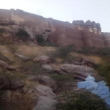 Hill View in Jodhpur