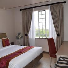 Hillpark Hotel in Nairobi
