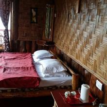 Hilltop Rabong Resort in Namchi