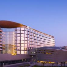 Hilton Astana in Astana
