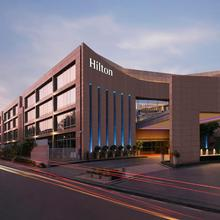 Hilton Bangalore Embassy Golflinks in Bengaluru