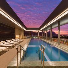 Hilton Barra Rio De Janeiro in Rio De Janeiro