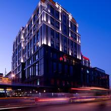 Hilton Beijing Wangfujing in Beijing