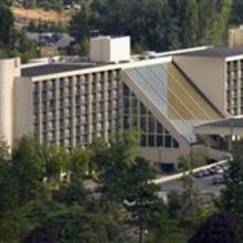 Hilton Bellevue in Renton