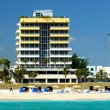 Hilton Bentley Miami south Beach in Miami Beach