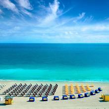 Hilton Bentley Miami/south Beach in Miami Beach