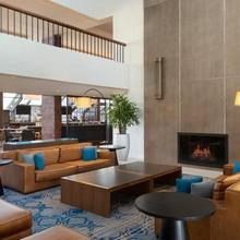 Hilton Boston Dedham in Norwood