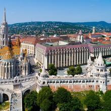 Hilton Budapest in Budapest