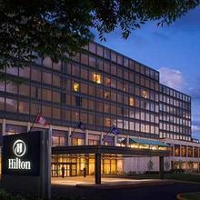 Hilton Burlington in Burlington