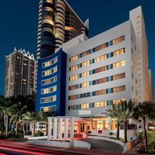 Hilton Cabana Miami Beach in North Miami Beach
