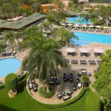 Hilton Cairo Heliopolis Hotel in Cairo